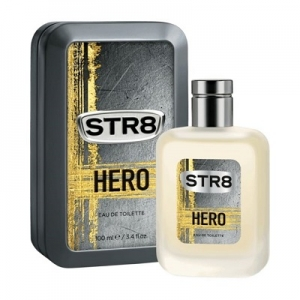 STR8 Hero Eau de Toilette