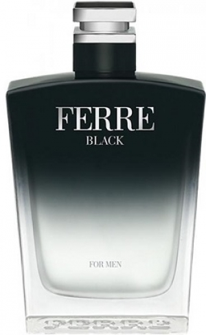 Gianfranco Ferré Ferré Black