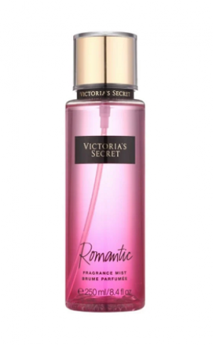Victoria's Secret Romantic спрей за тяло