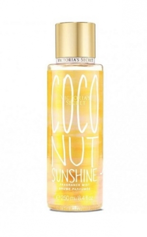 Victoria's Secret Coconut Sunshine спрей за тяло