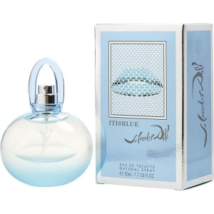 Salvador Dali It is Blue Eau de Toilette