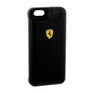 Ferrari Scuderia Black 25 ml EDT в калъф за iPhone 6/6S