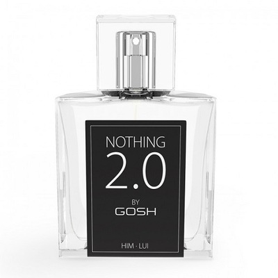 Gosh Nothing 2.0 For Him EDT/Deo