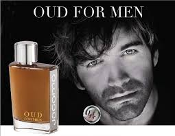 Jacomo for Men Oud Eau de Toilette