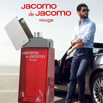 Jacomo de Jacomo Rouge Eau de Toilette For Him