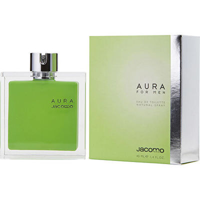 Jacomo Aura Eau de Toilette For Him