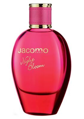 Jacomo Night Bloom Eau de Parfum