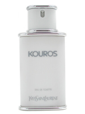 Yves Saint Laurent Kouros For Men