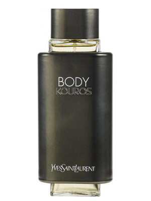 Yves Saint Laurent Body Kouros For Men