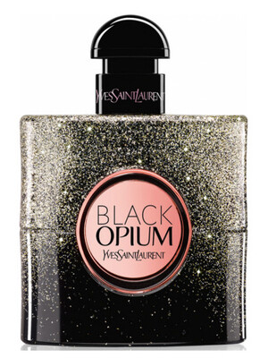 Yves Saint Laurent Black Opium Sparkle Clash Collector's Edition For Women