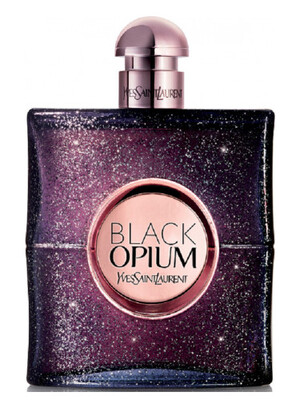 Yves Saint Laurent Black Opium Nuit Blanche For Women
