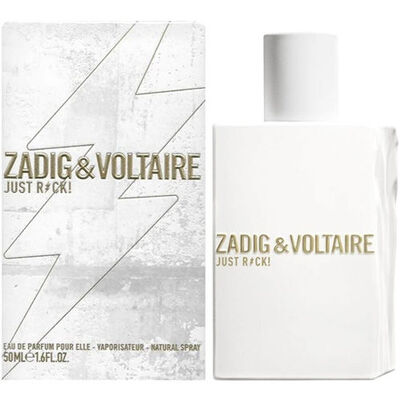 Zadig & Voltare Just Rock Eau de Parfum For Her