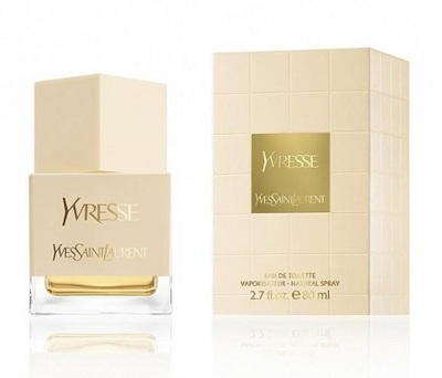 Yves Saint Laurent La Collection Yvresse For Women