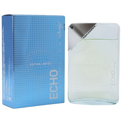 Davidoff Echo Limited Edition For Men