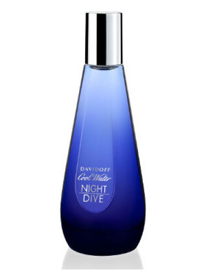 Davidoff Cool Water Night Dive For Women