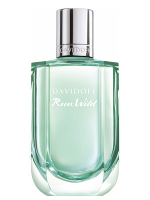 Davidoff Run Wild For Women