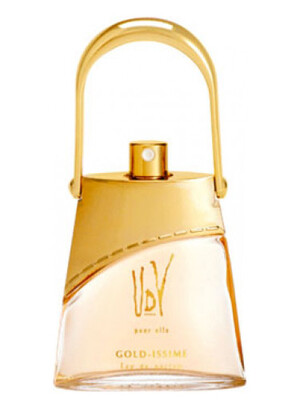 Ulric de Varens Gold Issime For Women