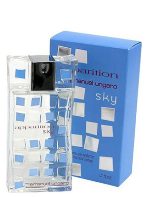 Emanuel Ungaro Apparition Sky For Women