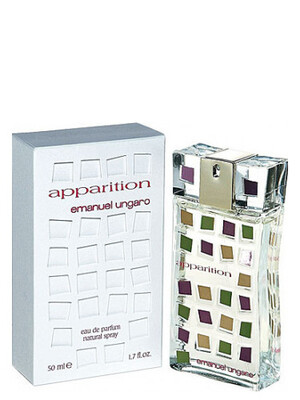 Emanuel Ungaro Apparition For Women