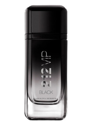 Carolina Herrera 212 VIP Black For Men