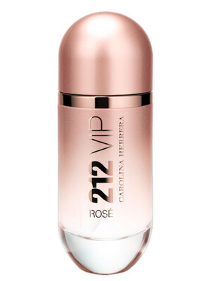 Carolina Herrera 212 VIP Rosé For Women