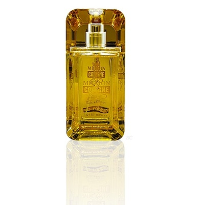 Paco Rabanne 1 Million Cologne For Men