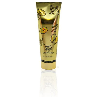 Victoria's Secret Gold Angel Body Lotion
