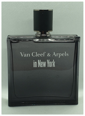 Van Cleef&Arpels In New York